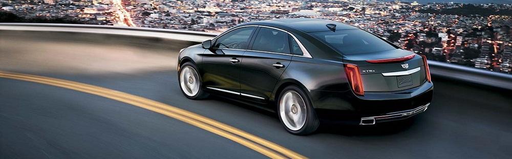2016 cadillac xts luxury sedan the news wheel
