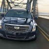 The 2016 Cadillac XTS comes standard with a 305 hp V6 engine and Six-speed automatic transmission