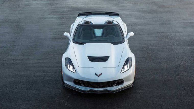 The 2016 Chevy Corvette Z06 comes with a 6.2-liter supercharged V8 engine good for 650 horsepower and 650 lb-ft of torque