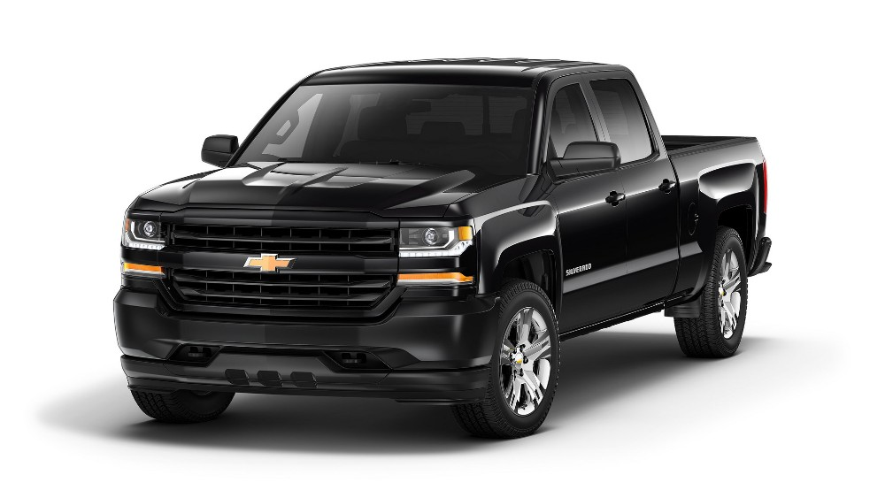 2016 chevy silverado 1500 9 the news wheel. Cars Review. Best American Auto & Cars Review