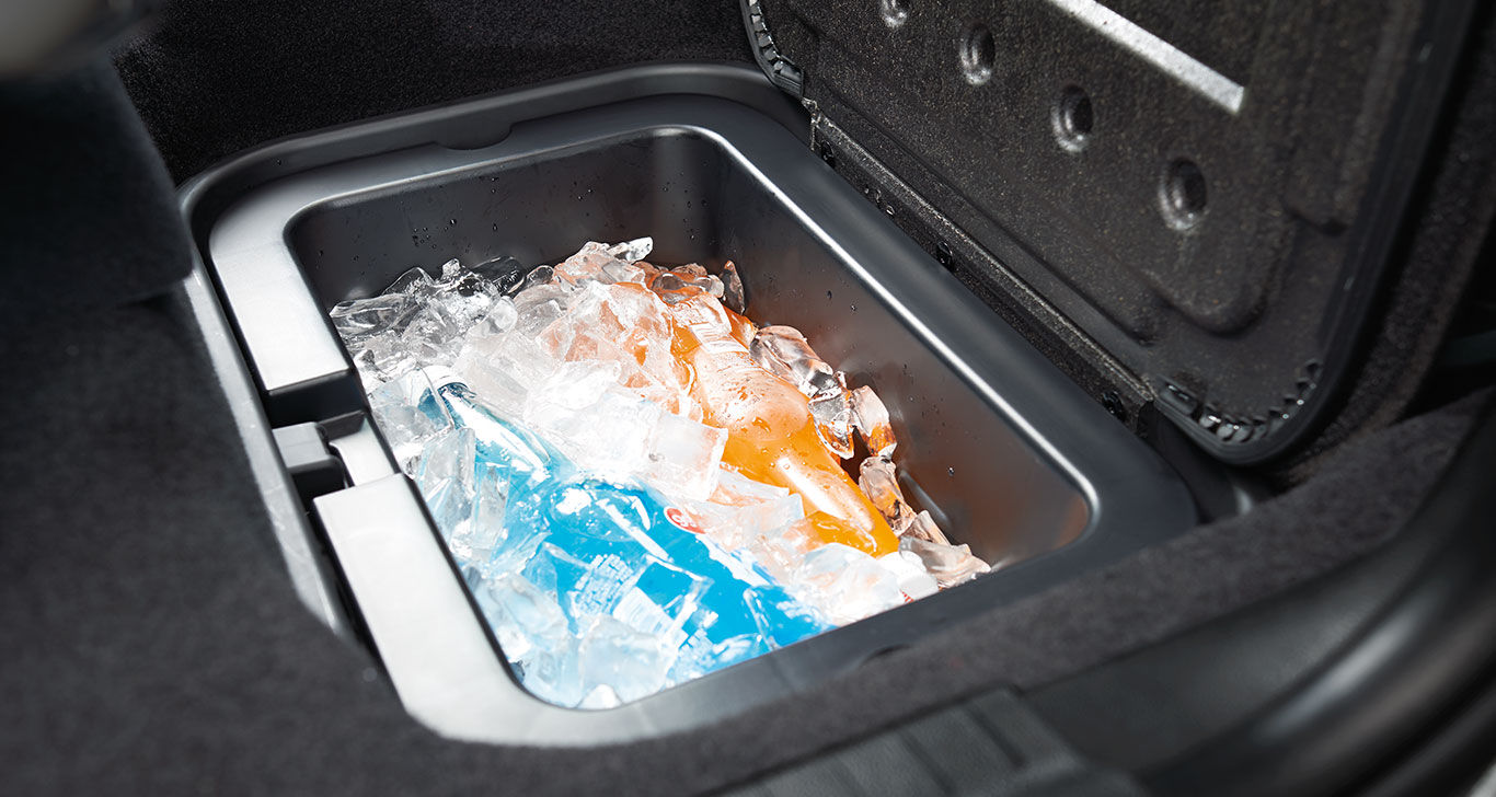 2016 Dodge Journey Cooler