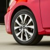 The 2016 Hyundai Accent is priced between $14,745 and $16,495