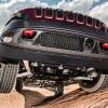 2016 Jeep Cherokee Bumper