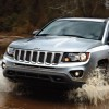 2016 Jeep Compass Off-Road Capabilities
