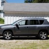 2016 Jeep Compass Silhouette