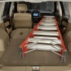 2016 Jeep Patriot Cargo Space