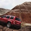2016 Jeep Patriot Off-Road