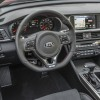 2016 Kia Optima SX Steering Wheel