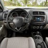 2016 Mitsubishi Outlander Steering Wheel
