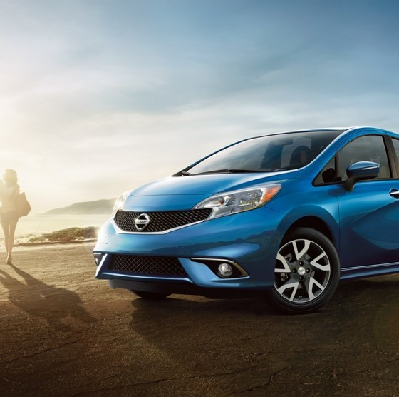 2016 Nissan Versa Note Overview The News Wheel