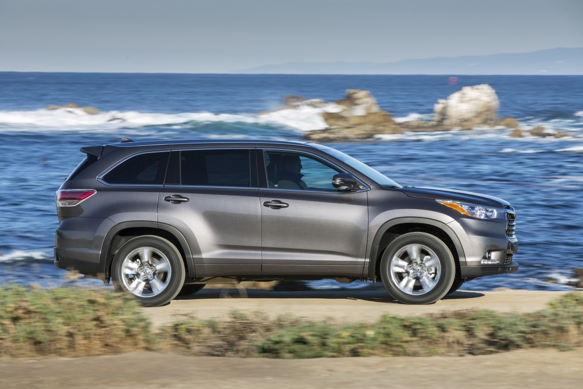 view trend toyota highlander drive first side msrp cars motor
