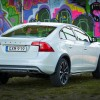 The 2016 Volvo S60 cross country is capable of 250 horsepower and 266 lb-ft of torque