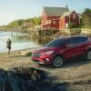 2017 Ford Escape Titanium (10)