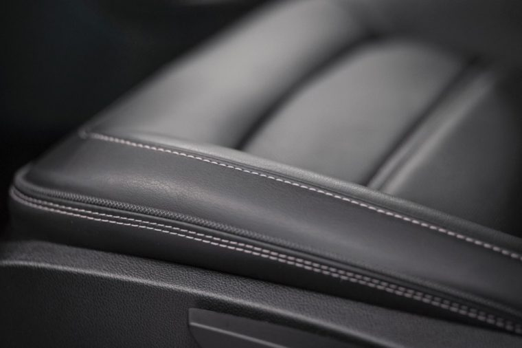 allergy-proof your car sneeze leather cloth seats replace upgrade better