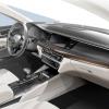 2017 Kia Cadenza Interior Teaser Image