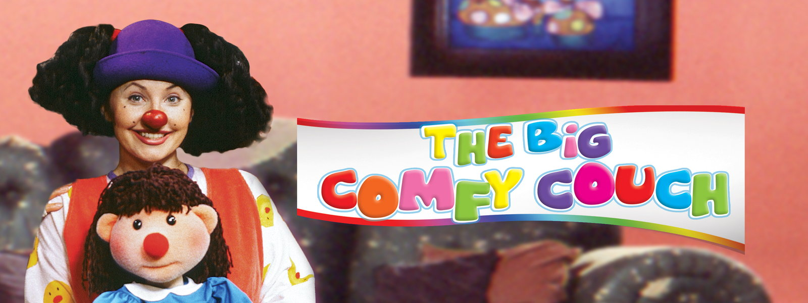 Incredible 12 Reasons Why The Big Comfy Couch Was A Great Part Of Our Ibusinesslaw Wood Chair Design Ideas Ibusinesslaworg