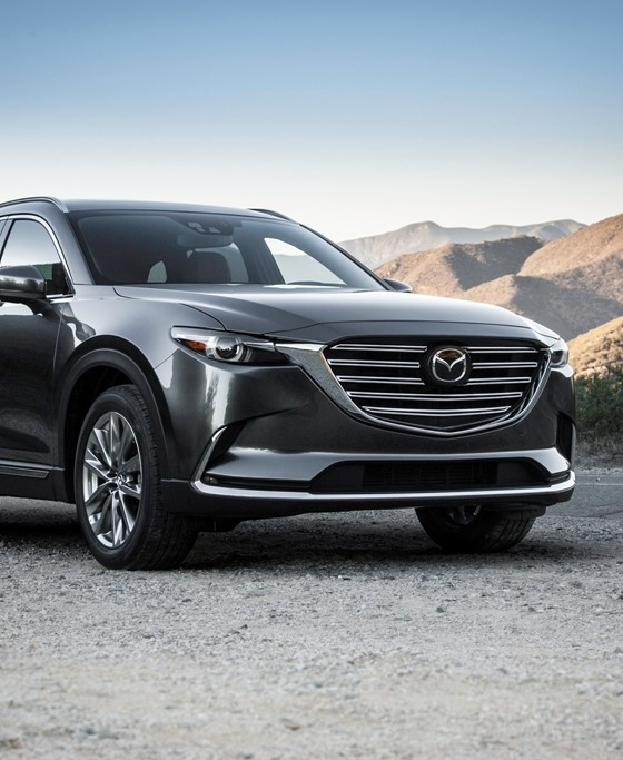 2015 Mazda Cx 9 Review: Forget The Leaks: Mazda Reveals Sweet Redesigned CX-9