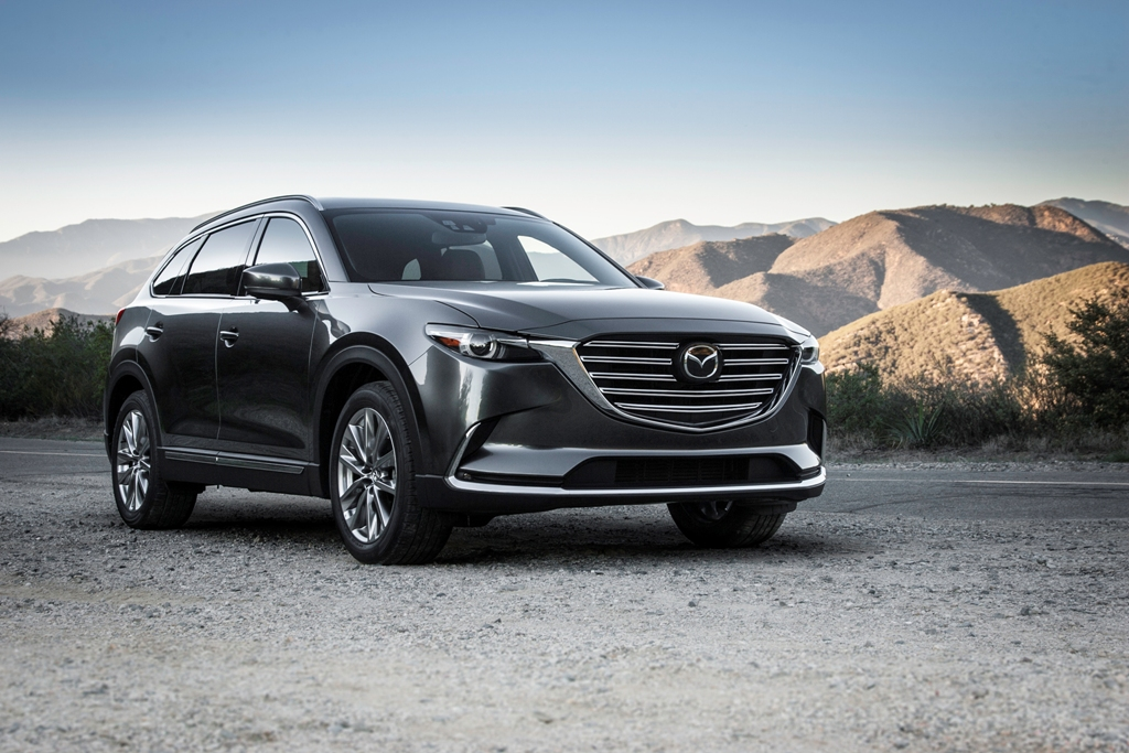 Mazda Once More Donates Vehicles To American Red Cross The News Wheel