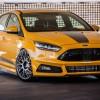 2015 SEMA Show Ford FSWERKS Focus ST