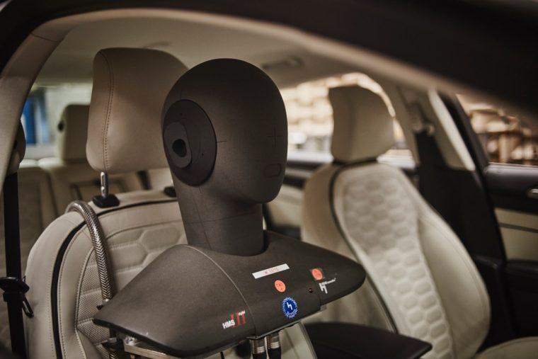 Ford Mondeo Vignale Active Noise Control (1)