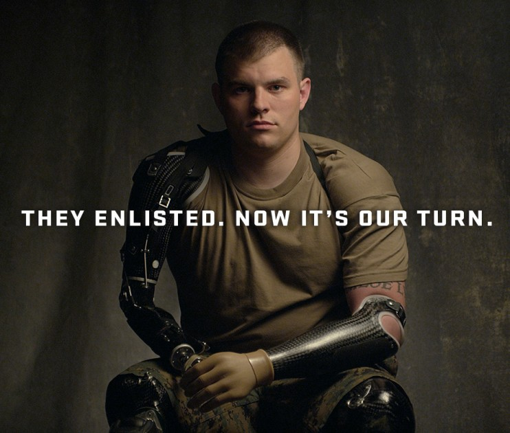 #enlistme