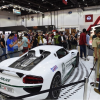 A Porsche 918 Spyder has become the latest addition to the Dubai Police's impressive collection of supercars.