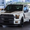 2015 SEMA Show Ford Roush Performance F-150
