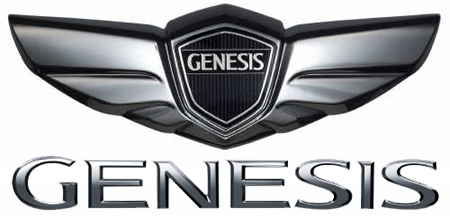 behind the badge what logo will hyundai use for its genesis motors luxury brand the news wheel. Black Bedroom Furniture Sets. Home Design Ideas