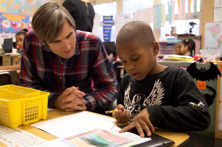 Kia Donates to High-Need Schools