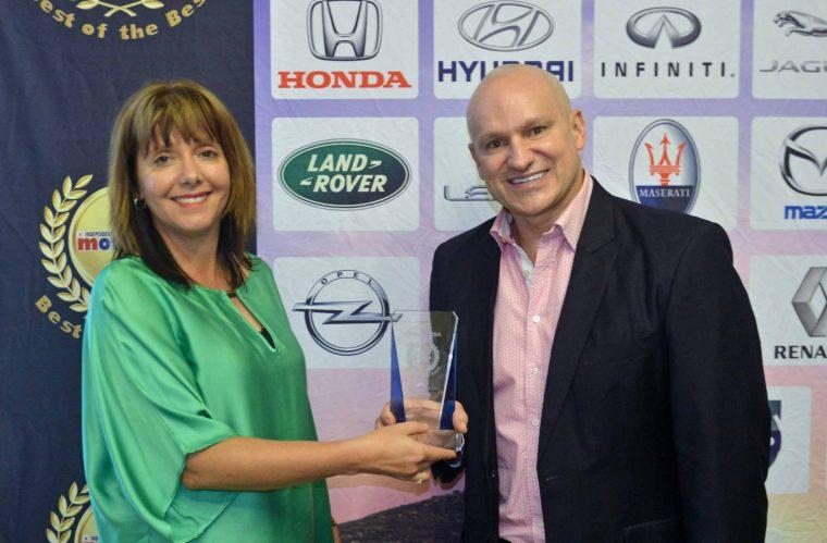 Opel Corsa wins Best Budget Buy