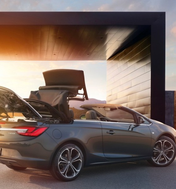 2017 Buick Cascada Review: Buick To Run First-Ever Super Bowl Ad In 2016
