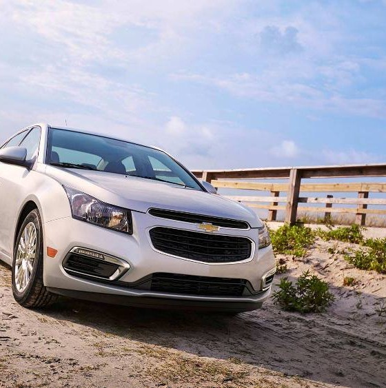 2016 chevrolet cruze limited overview the news wheel. Black Bedroom Furniture Sets. Home Design Ideas