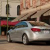 A review of the specs and technology of the 2016 Chevrolet Cruze Limited