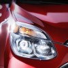 The 2016 Chevrolet Equinox features a 2.4-liter DOHC four-cylinder SIDI engine and six-speed automatic with overdrive and electronic range select