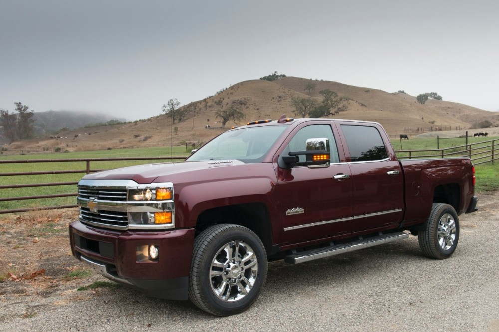 2016 Chevy Silverado 2500 And 3500 Hd Price Info Car Release Pictures ...