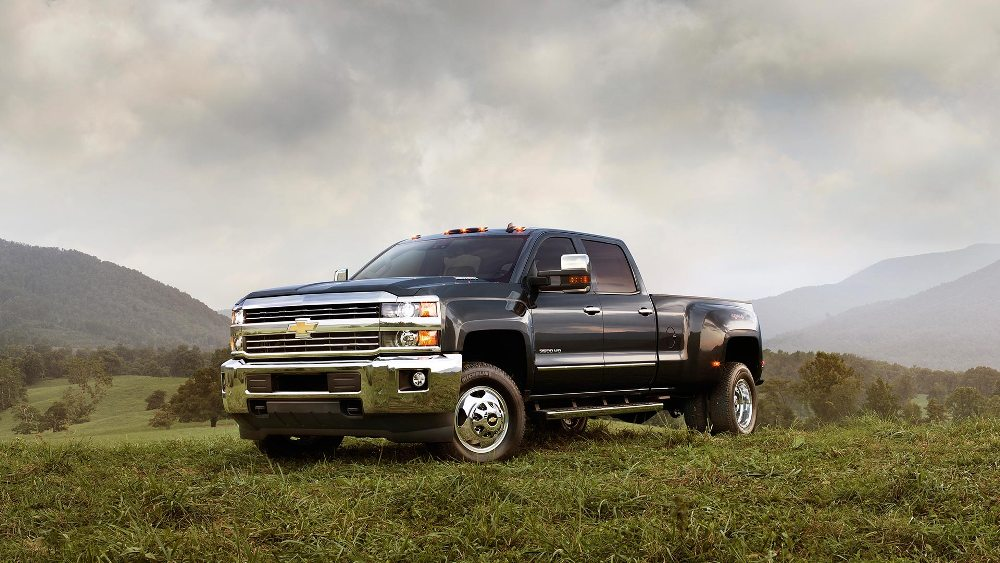 2016 chevrolet silverado 3500 hd 2 the news wheel. Black Bedroom Furniture Sets. Home Design Ideas