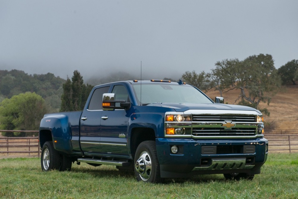 2016 chevrolet silverado 3500 hd the news wheel. Black Bedroom Furniture Sets. Home Design Ideas