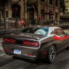 2016 Dodge Challenger Rear