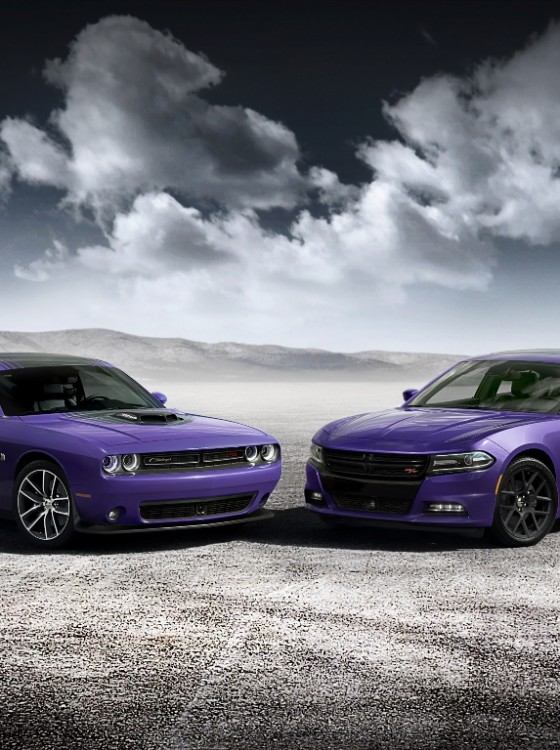 2016 Dodge Journey >> Rumor: Dodge Challenger and Charger Redesigns Delayed ...