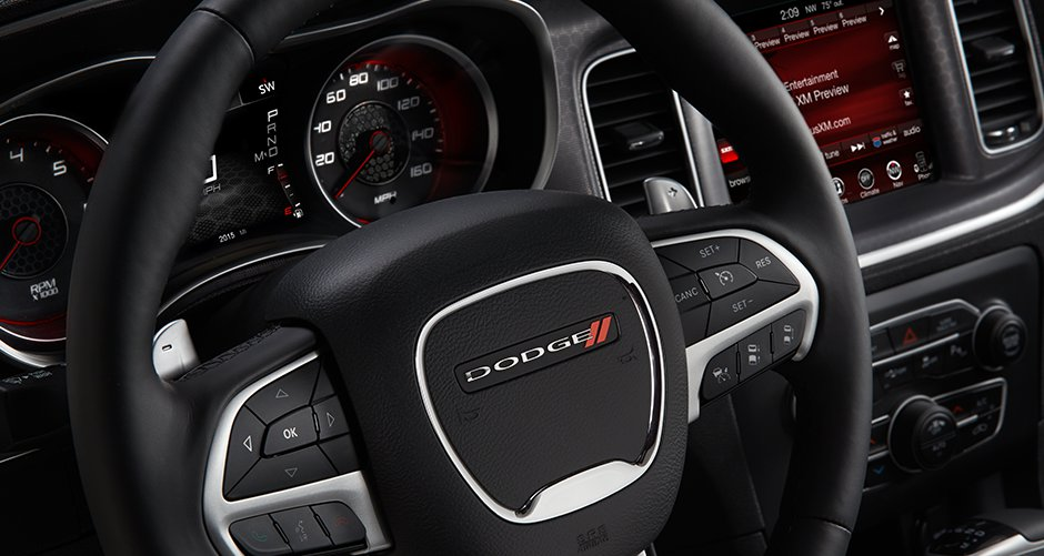 2016 Dodge Charger Overview - The News Wheel