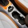 2016 Jeep Renegade Cupholders