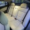 2016 Kia Optima Hybrid Back Seat