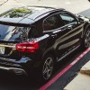 The 2016 Mercedes-Benz GLA comes standard with 18-inch twin 5-spoke wheels
