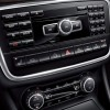 The 2016 Mercedes-Benz GLA features a CD player with MP3 capability