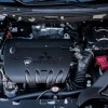 2016 Mitsubishi Lancer Engine