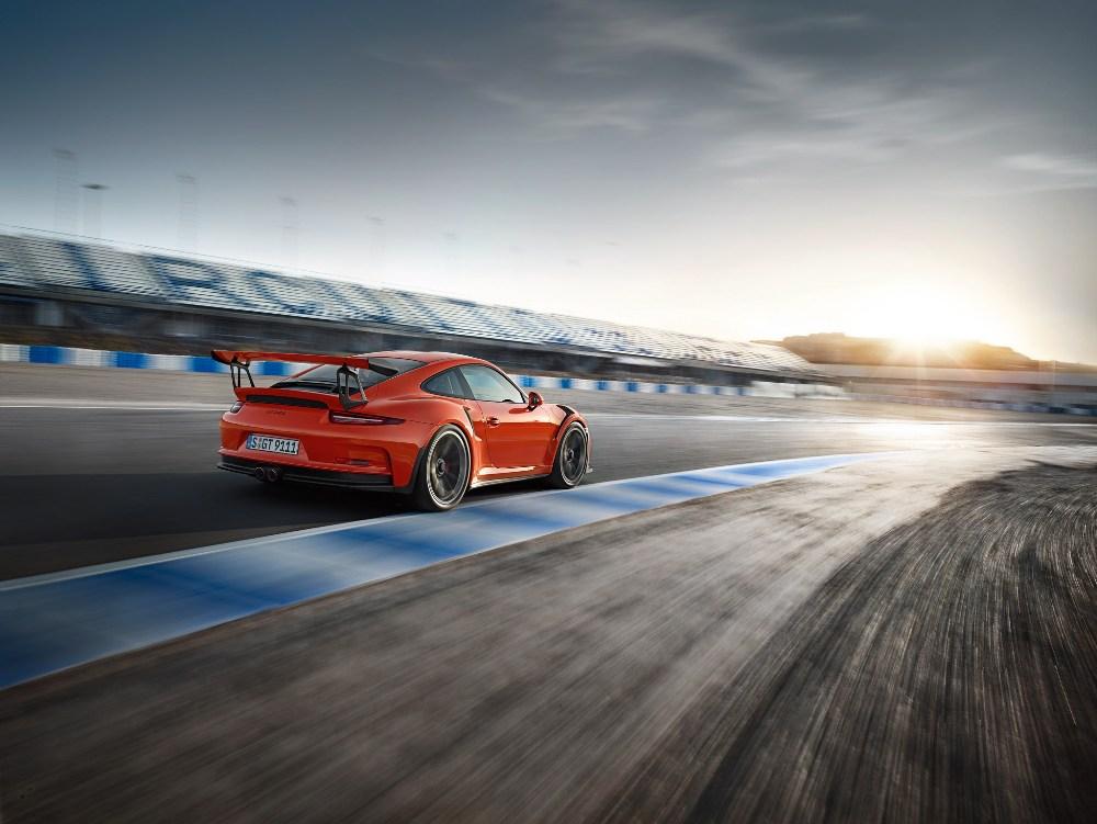 2016 porsche 911 gt3 rs performance the news wheel