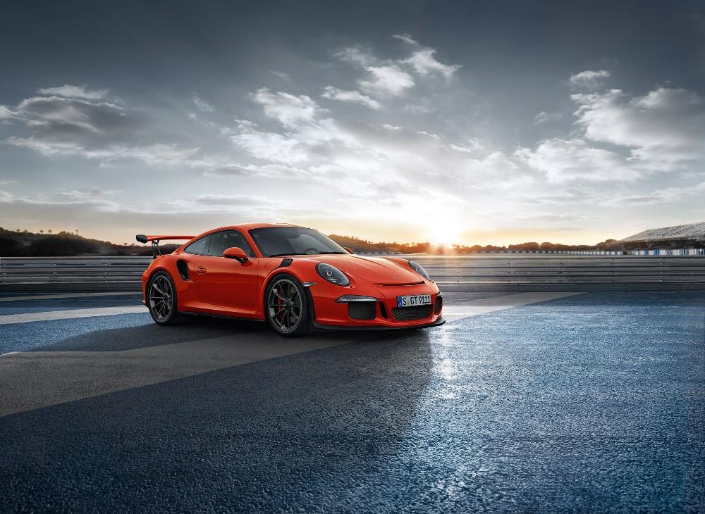 2016 Porsche 911 Overview The News Wheel