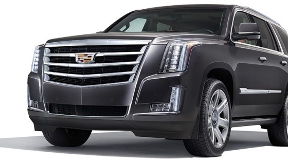2016 Cadillac Escalade Esv Overview The News Wheel