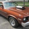 Classic 1978 Chevy Nova Coupe