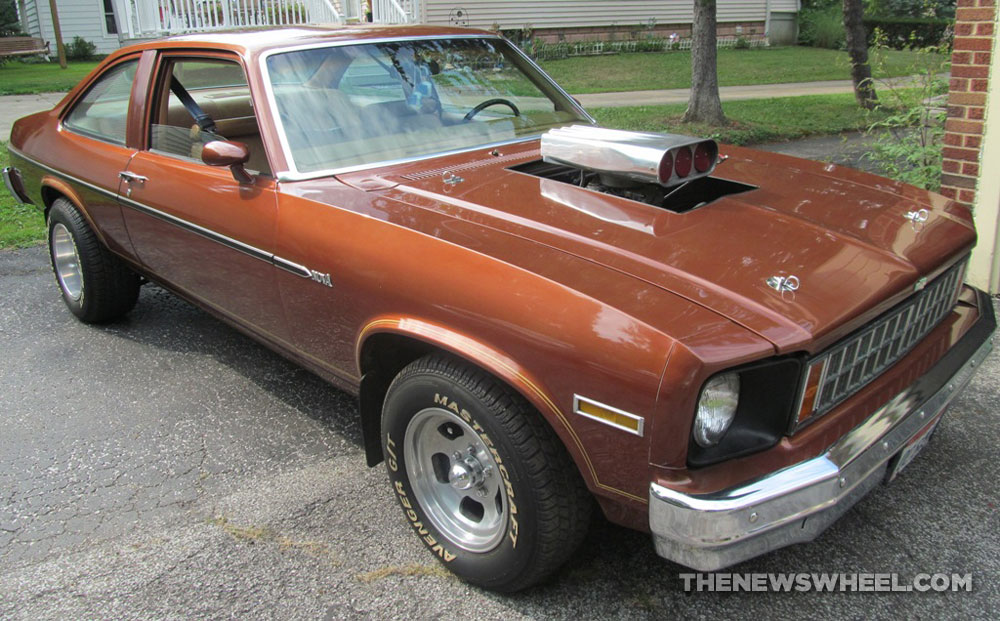 Things I Learned from My Dad and His 1978 Chevy Nova | The News Wheel